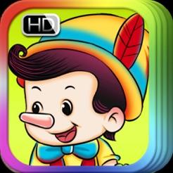 Pinocchio's Daring Journey - iBigToy