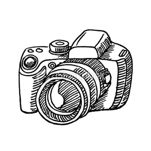 Sketch Camera Pro ! by Haiwen Soft, Inc.
