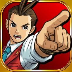 Apollo Justice Ace Attorney HD