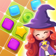 ‎Sudoku Candy Witch: Mind Puzzles & Patterns Solver