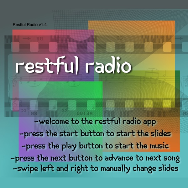 Restful Radio