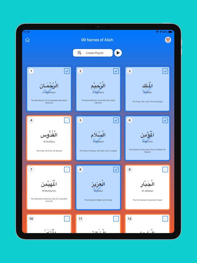Muslim Pal Screenshot