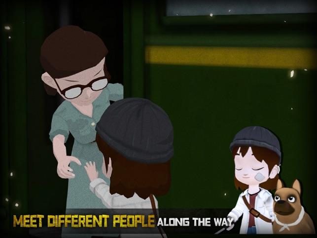 DeLight: The Journey Home Screenshot