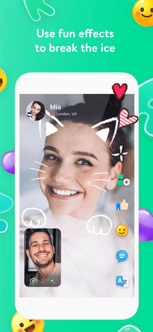 Azar: Swipe, Match, Video Chat Screenshot