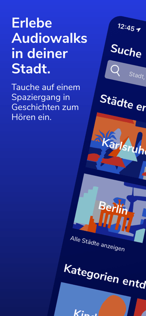 Storydive Screenshot