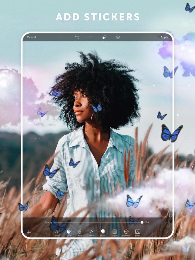 PicsArt Photo & Video Editor Screenshot
