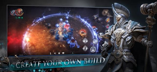 Raziel: Dungeon Arena Screenshot