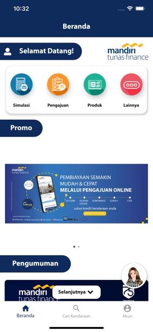 Logo Mandiri Tunas Finance Png : mandiri, tunas, finance, Store