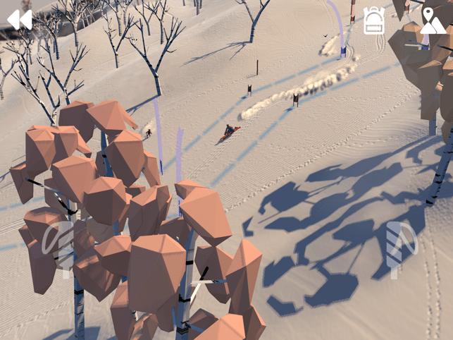 Grand Mountain Adventure Screenshot