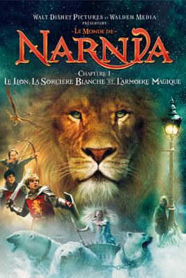 Le monde de Narnia Chapitre 1 : Le lion, la sorcière blanche et l'armoire magique - Andrew Adamson