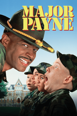 Major Payne - Nick Castle