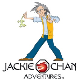 jackie chan adventures season