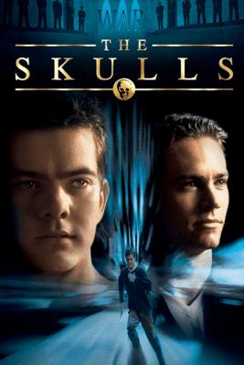 The Skulls - Rob Cohen
