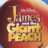 James and the Giant Peach - Henry Selick