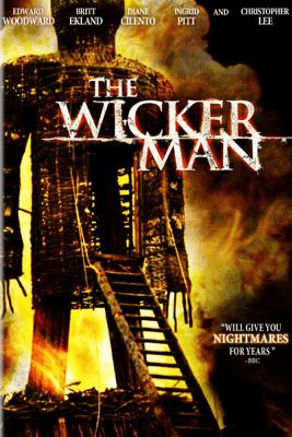 The Wicker Man (1973) - Robin Hardy