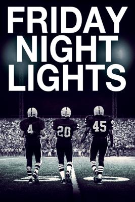 Friday Night Lights - Peter Berg