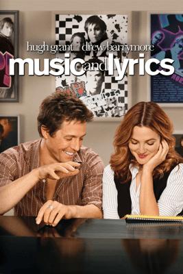 Music and Lyrics - Marc Lawrence