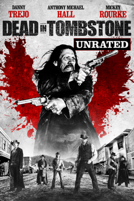 Dead In Tombstone (Unrated) - Roel Reiné