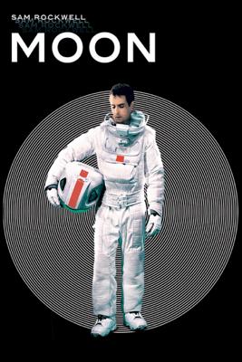 Moon - Duncan Jones