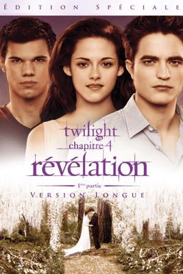 Twilight : Chapitre 4 - Révélation - 1ère partie (Version Longue) - Bill Condon