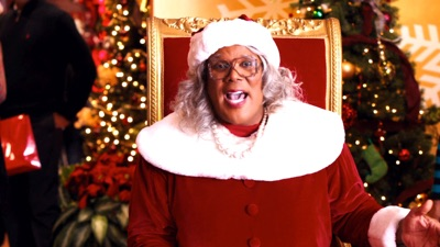 Madea Christmas The Play Free Online | Christmaswalls.co