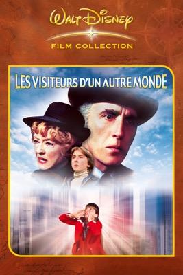 Les Visiteurs D'un Autre Monde : visiteurs, autre, monde, Return, Witch, Mountain, ITunes, Visiteurs, Autre, Monde), (France)