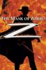 Martin Campbell - The Mask of Zorro  artwork