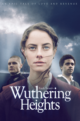 Wuthering Heights - Andrea Arnold