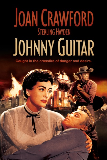 """The strange case of nicholas ray's johnny guitar westerns and """"westerns"""" there is little question that nicholas ray's johnny guitar (1954) is immediately recognizable as an instance of a genre that had become quite important to hollywood well into the 1950s. Johnny Guitar (1954) on iTunes"""