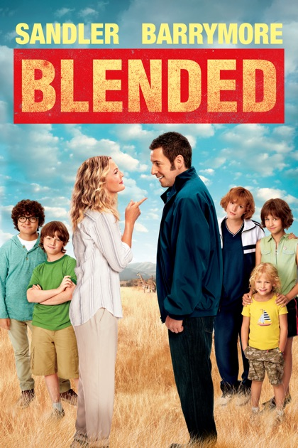 Blended 2014 on iTunes