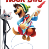 Rock Dog - Ash Brannon