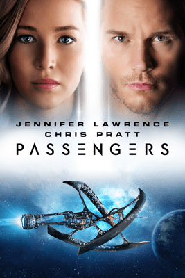 Passengers (2016) - Morten Tyldum