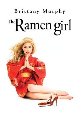 Ramen Girl - Robert Allan Ackerman