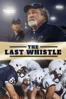 Rob Smat - The Last Whistle  artwork