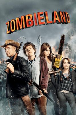 Zombieland - Ruben Fleischer
