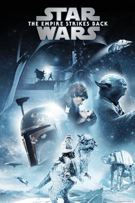 Star Wars: The Empire Strikes Back - Irvin Kershner