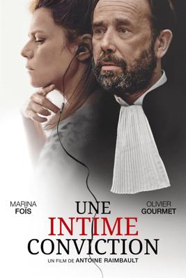 Une intime conviction - Antoine Raimbault