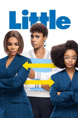 Little (2019) - Tina Gordon