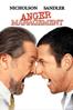Peter Segal - Anger Management  artwork