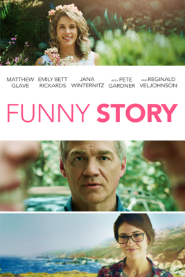 Funny Story - Michael Gallagher