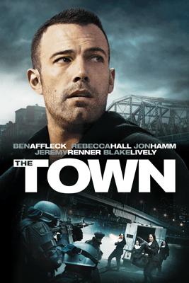 The Town (2010) - Ben Affleck