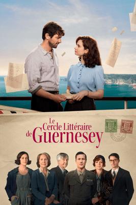 Le Cercle litteraire de Guernesey - Mike Newell