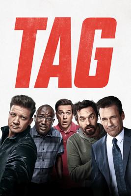 Tag (2018) - Jeff Tomsic