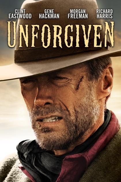 Unforgiven on iTunes