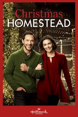Christmas in Homestead - Steven R. Monroe