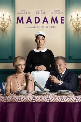 Madame - Amanda Sthers
