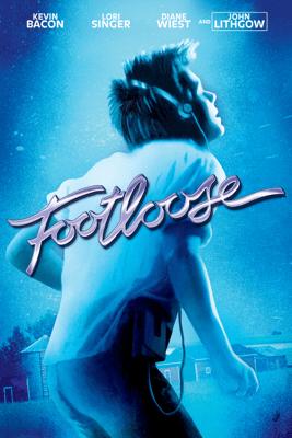 Footloose (1984) - Herbert Ross