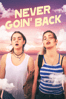 Augustine Frizzell - Never Goin' Back  artwork