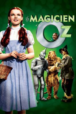 Le magicien d'Oz - Victor Fleming