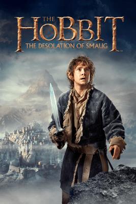The Hobbit: The Desolation of Smaug - Peter Jackson